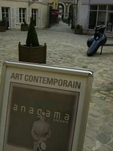 Galerie Anagrama