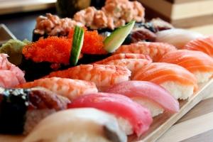 Cuisine japonaise Miam MIam