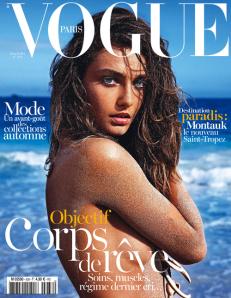 Andreea-Diaconu-Vogue