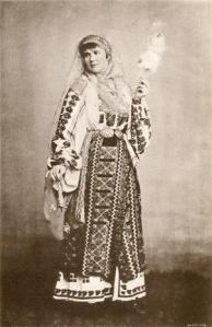 Elisabeta Regina României