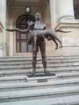 Humour de Bucarest