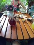 thé et friends