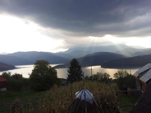 Izvorul Muntelui lac