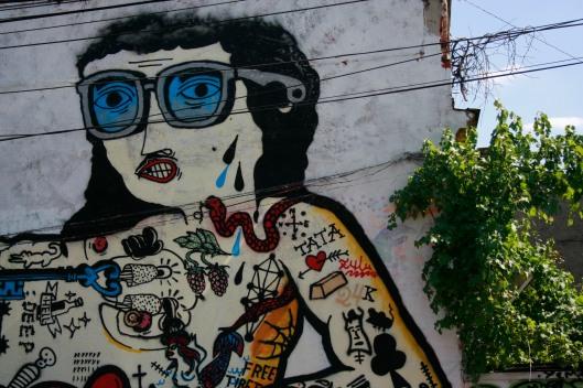 Bucarest_street art