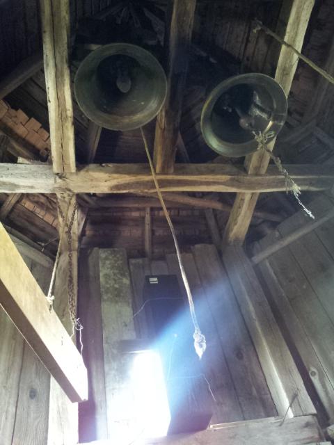 cloches eglise