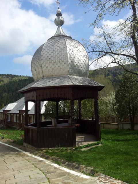 monastere Horaita