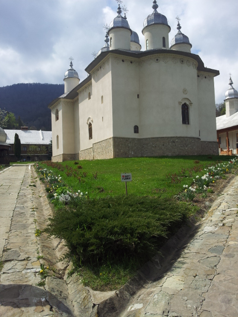 Monastere Horaita2