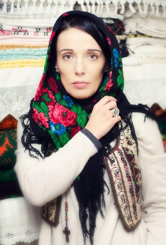 Alina Zară
