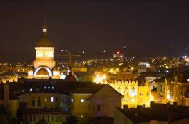 Cluj Nuit