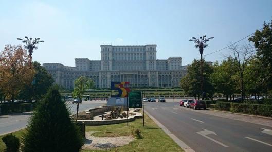 Casa Poporului Romania