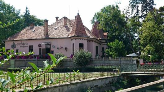 Euphoria Cluj Napoca