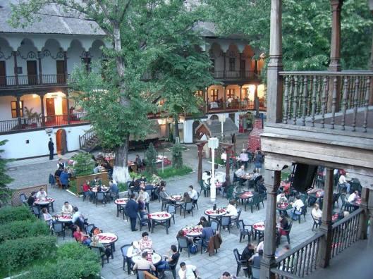 Hanul lui Manuc Bucarest