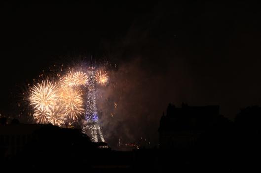 14 juillet2016 Paris est une fete