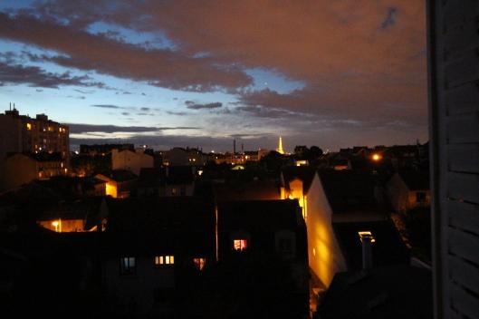 Bon soir Paname