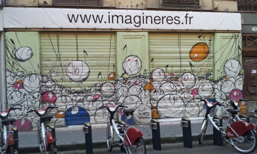 Velos Toulouse